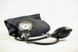 ACE-Hemmer Blutdruckmessgerät