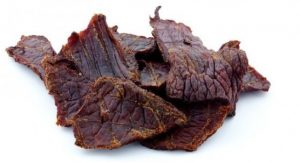 Jerky - Vergiftung Niere