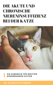 Niereninsuffizienze Katze