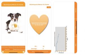 RCM bei der Katze - App zum AF zählen