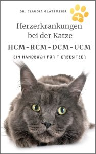 HCM, DCM, RCM, UCM bei der Katze