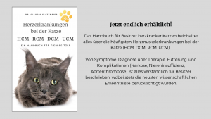 Hcm Katze Buch